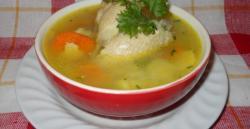 Kip soup