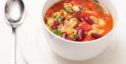 Herfst soup