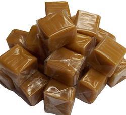 Heerlijke caramel